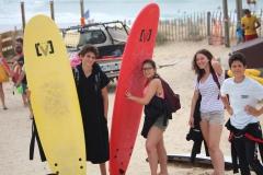 Surfcamp Junior 2017