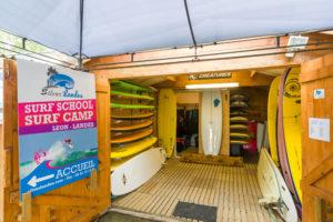 Local Surf